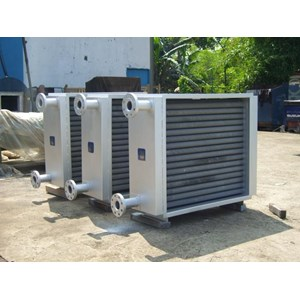 Dari Air Cooled Heat Exchanger Air Heater Cooling Coil Steam Coil 0