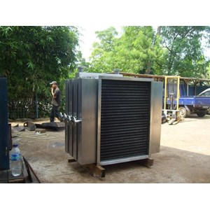 Dari Air Cooled Heat Exchanger Air Heater Cooling Coil Steam Coil 4