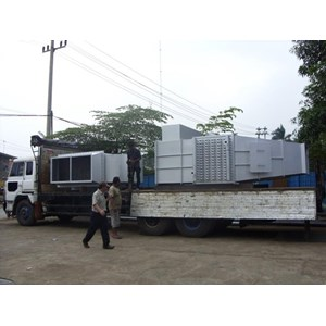 Dari Air Cooled Heat Exchanger Air Heater Cooling Coil Steam Coil 3