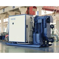 Lithium Bromide Absorption Chiller
