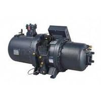 Hanbell Screw Compressor 1