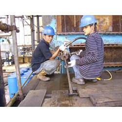 Re-Tubing Repair Heat Exchanger