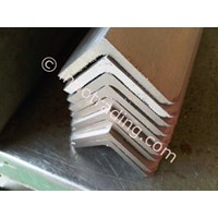 Angle Stainless Steel