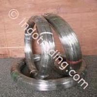 Distributor Kawat Stainless Steel 3