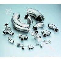 Distributor Elbow Stainless Steel 3