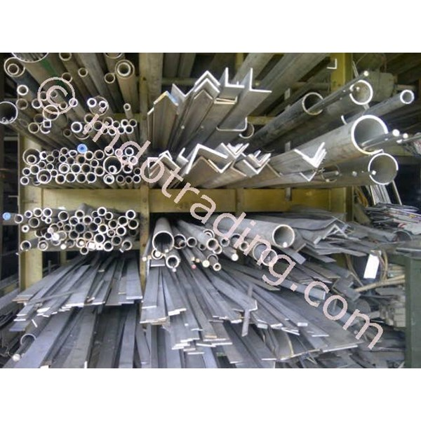 All Type Stainless Steel
