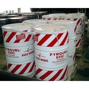 Dari Oli Fyrquel Ehc Electro Hydraulic Control Iso Vg 46 Fire Resistant 0
