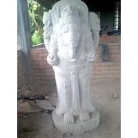 Ganesha Berdiri