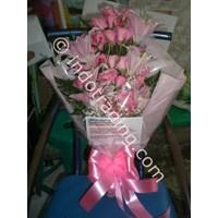 Flower Hand Bucket 1
