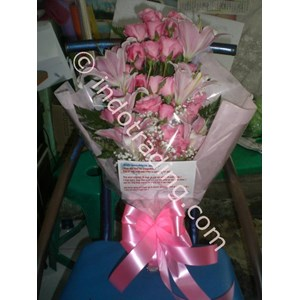 Flower Hand Bucket