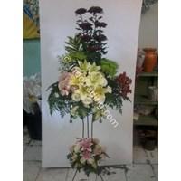 Standing Flower 1