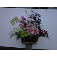 Bunga Buket Meja 13 1