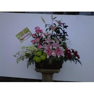 Bunga Buket Meja 13