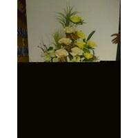 Bunga Buket Meja 15 1