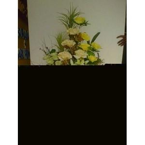 Bunga Buket Meja 15