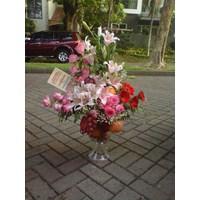 Bunga Buket Meja 16 1