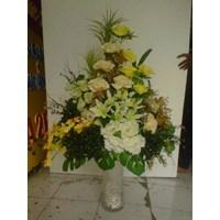 Bunga Artificial 08 1