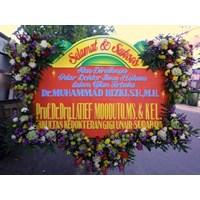 Bunga Papan Ucapan Selamat Dan Sukses Harga Murah Se Surabaya 1