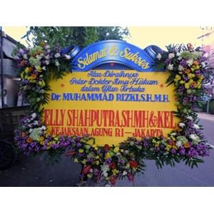 Aneka Bunga Papan - Toko Bunga Lestari Florist Surabaya
