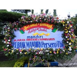 Bunga Papan Pernikahan - Toko Bunga Surabaya