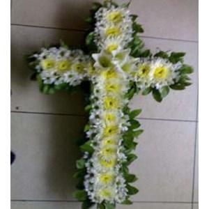 Bunga Salib Toko Bunga Surabaya