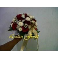 Bunga Hand Bucket Bunga Tangan - Toko bunga Online Surabaya 1