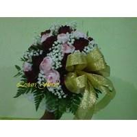 Jual Bunga Hand Bucket Bunga Tangan - Toko bunga Online Surabaya 2