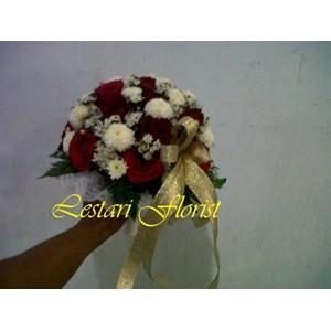Bunga Hand Bucket Bunga Tangan - Toko bunga Online Surabaya