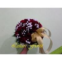 Jual Bunga Hand Bucket - Surabaya Lestari Florist 2