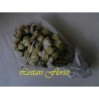 Bunga Hand Bucket Murah - Lestari Florist Surabaya 1