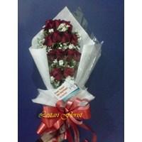 Jual Bunga Hand Bucket Murah - Lestari Florist Surabaya 2