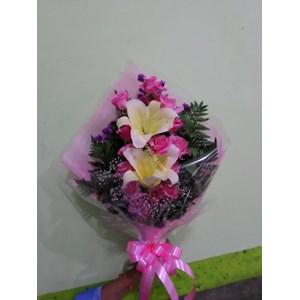 Bunga Hand Bucket 16