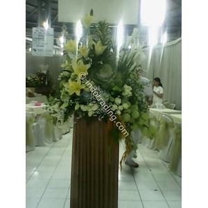 Bunga Standing 06