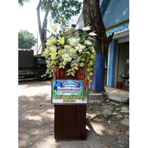 Bunga Standing Surabaya - 085730060673