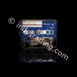 Portable Genset Gas Cs 5000 L