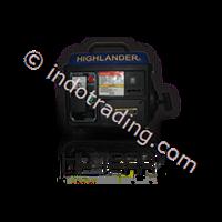 Portable Genset Hl-1200 1