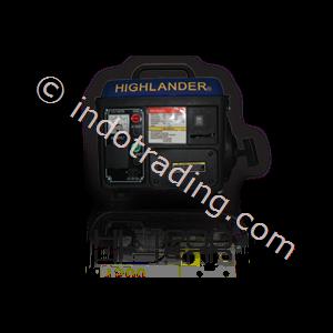 Portable Genset Hl-1200