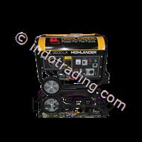 Portable Genset Hl-3500 Lx 1
