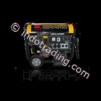 Portable Genset Hl-6900 Lx 1