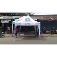 Tenda Lipat Super
