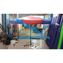 Payung besi