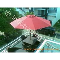 Payung taman balkon  1