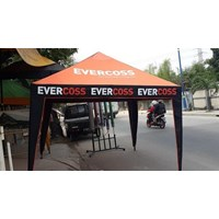 Jual Tenda piramid promosi