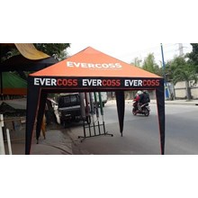 Tents Promotion Cross