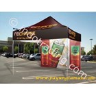 Tenda Lipat Promosi Minuman Sands 1