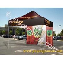 Tenda Lipat Promosi Minuman Sands