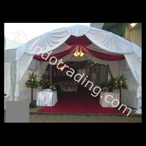 Tenda Pesta Premium