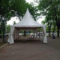 Tenda Sarnafil Tipe 1