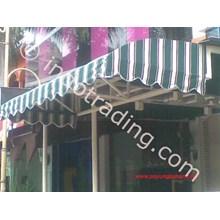 Canopy Sunbrella Tipe 2