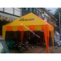 Tenda Promosi Decolgen 1